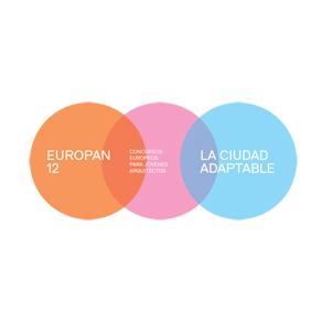 EUROPAN 12  presentación e inscripción