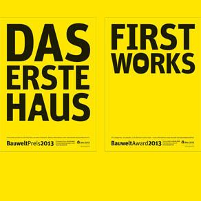 Premio Bauwelt 2013