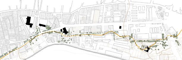 Planta general Sant Andreu