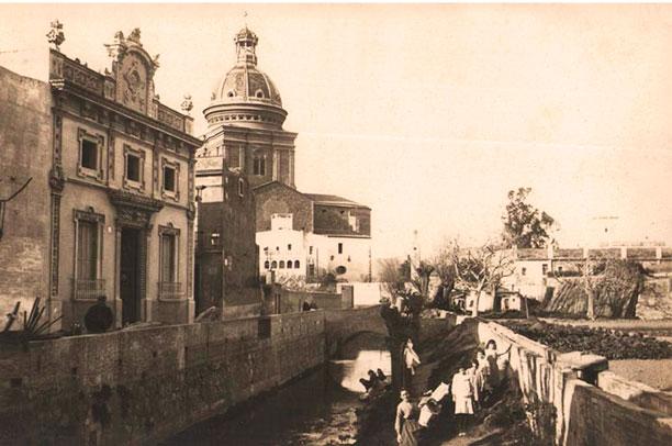 Calle del Cinca