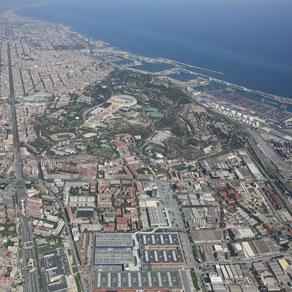 BARCELONA. 27.04.2015