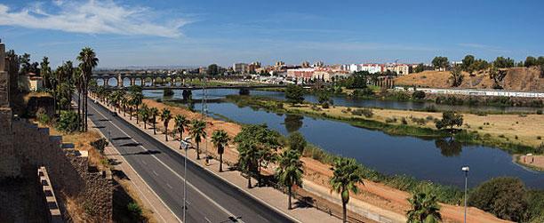 Badajoz,_Guadiana
