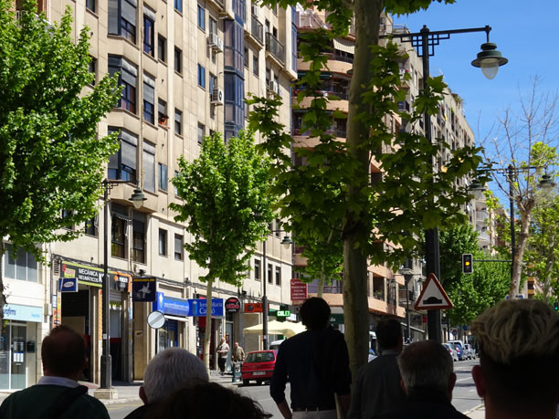 Avenida Juan Gil Albert