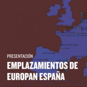EL MINISTERIO DE FOMENTO CONVOCA EUROPAN 15/ESPAÑA