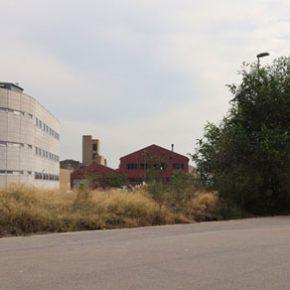 Habitar la industria en Barcelona